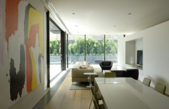 AIA (VIC) Finalist – Residential Architecture 2009