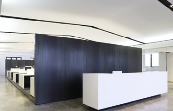 AIA (VIC) Finalist – Commercial ArchitectureAward 2009