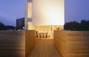 RAIA (VIC) Finalist – Residential Architecture 2005