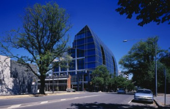 RAIA (VIC) Sustainable Architecture Award 2002