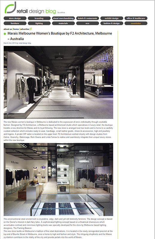 Marais - Retail Design Blog 2015_LR