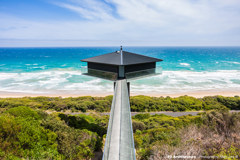[OS] Pole House, Fairhaven, Australia, by F2 Architecture (album inside) [1500x1000]